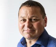 Alex Davis, Managing Director