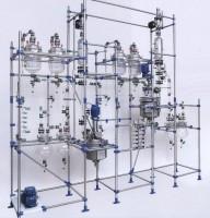 Multi-purpose-reaction-unit