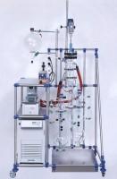 Short-Path-evaporator-unit